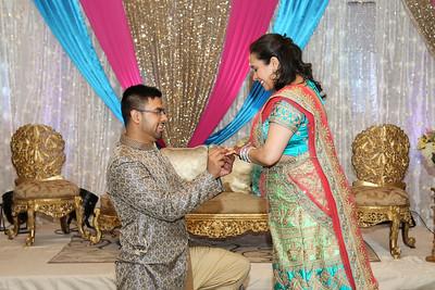 Vinit & Janaki 's Engagement Party