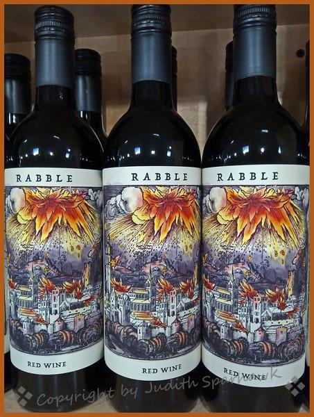 More Wine! - Judith Sparhawk
