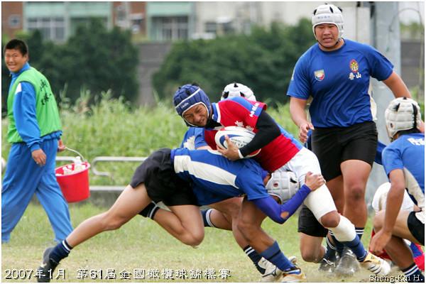 高中組準決賽香山高中vs華德工家(semi-final for Senior High School Group)