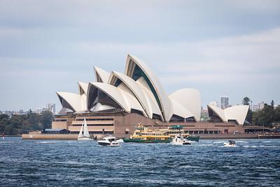 Sibos 2018 Sydney