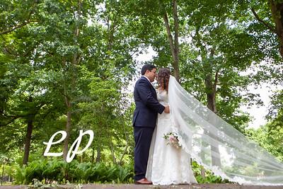 Francesca and Dan Wedding