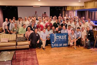 JHS '89 Reunion (30 year)
