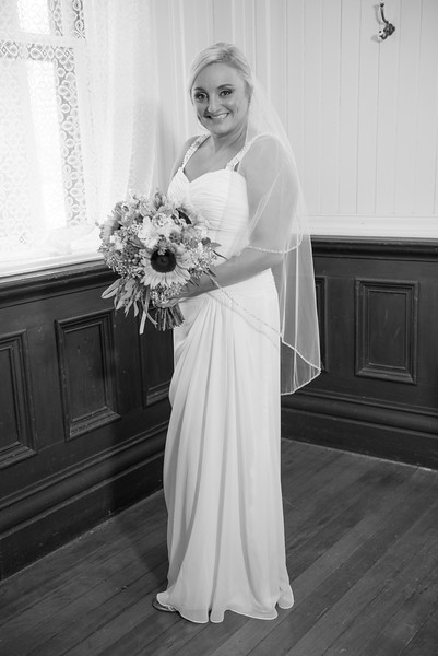 Ravenswood Historical Site Wedding