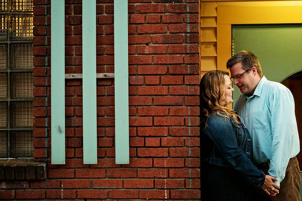 Allison & Jason