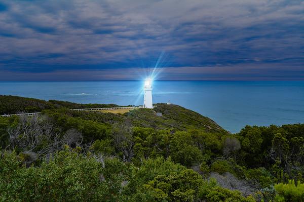 Apollo Bay & Cape Otway - Victoria