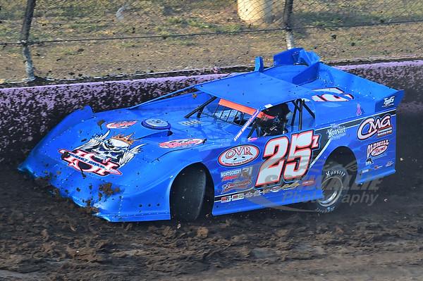 Eldora Speedway (OH) 9/5 - Friday Night