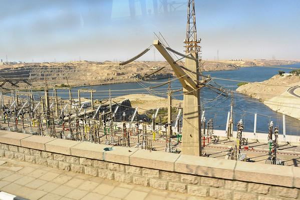 Egypt - Aswan Dam