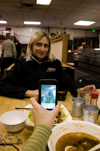 January 14, 2012. Day 8. 