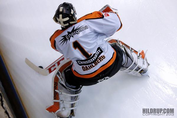 Lørenskog Ishockey - Frisk Asker (28.12.13)