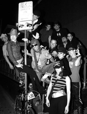 The Mutaytor - 3/16/06 - SXSW