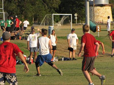 2011-7-28 Summer League