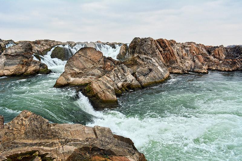 Southeast Asia adventures Mekong River Cambodia