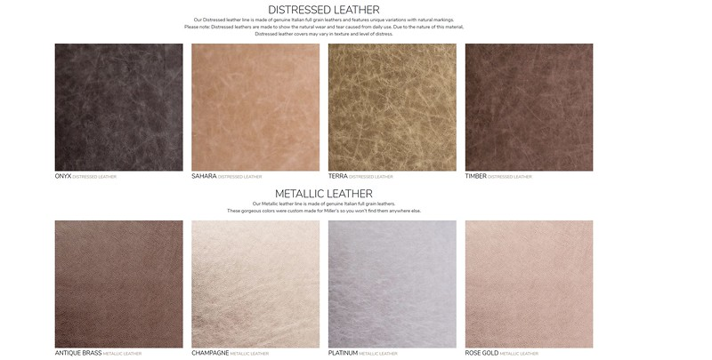 distressed and metalic leather.JPG