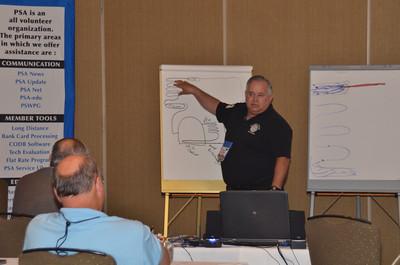 NPSC 2011 -- Friday, July 29