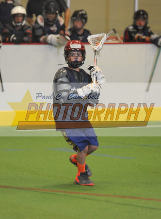 07-16 Youth Box Lacrosse