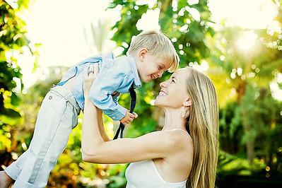 Willette Family 2012