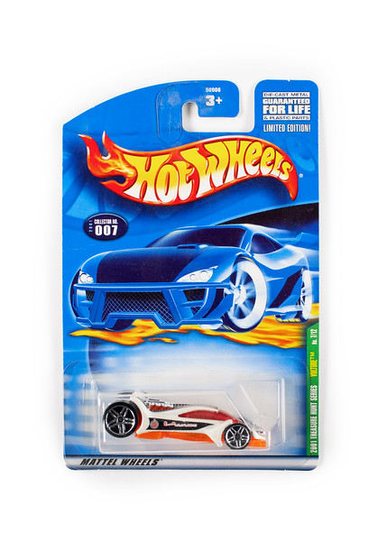 2001 Series