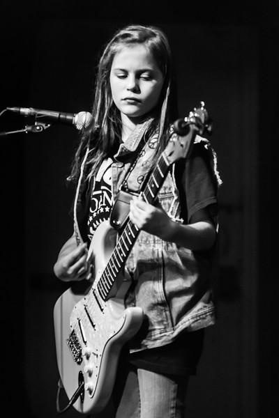 Main Line School of Rock - Ramones - January 17, 2015