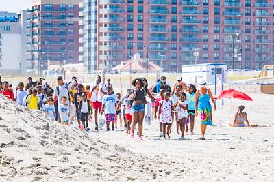 Surf For All - MLK Center 2019