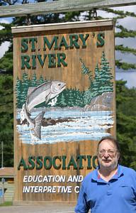 St Mary's River, Nova Scotia 8.07