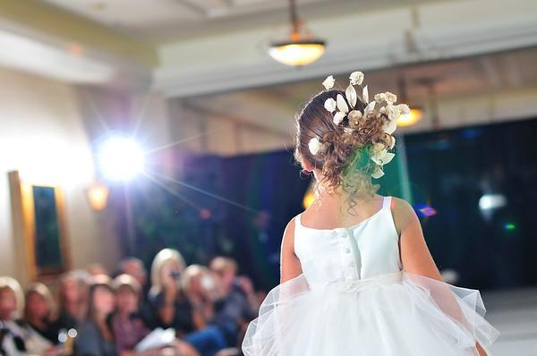 OKBride/Moliere Bridal Fashion Show