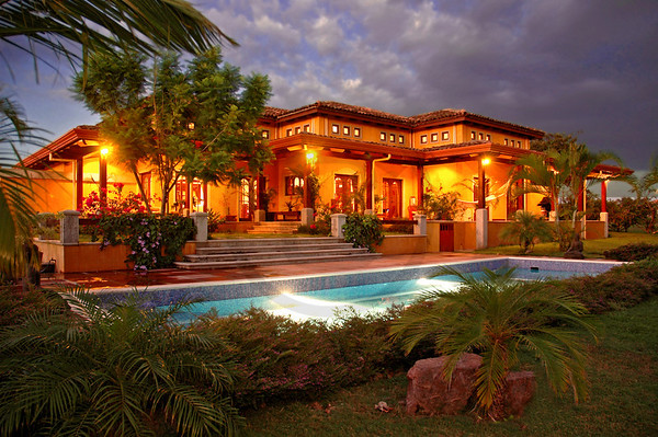 Architecture & Real Estate