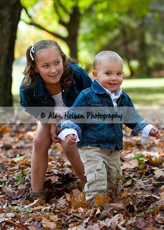 Mason & Zoe C.