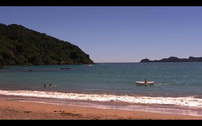 New Zealand - 2012