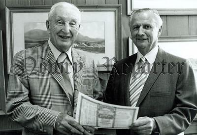 News & Sport Photographs 1973