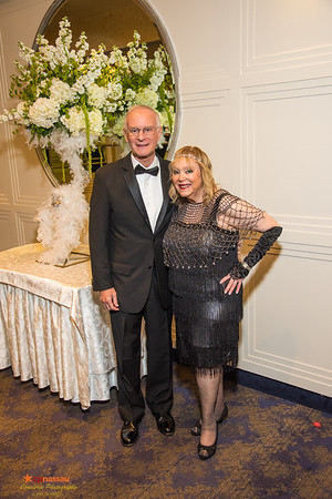 CP Nassau Forget Me Not Ball 2018