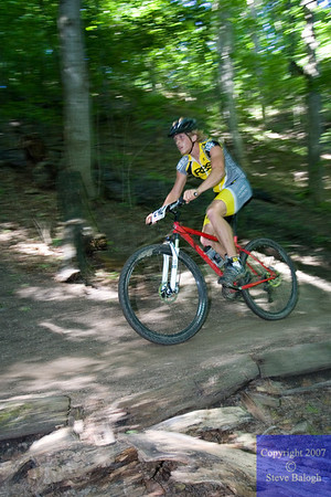 2007 Bloomer XC Race