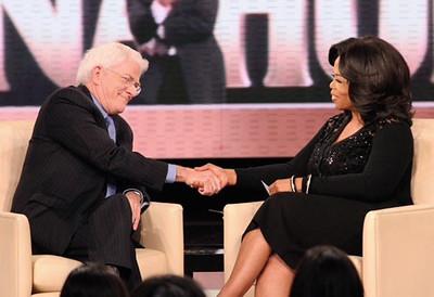 Oprah & Phil Donahue