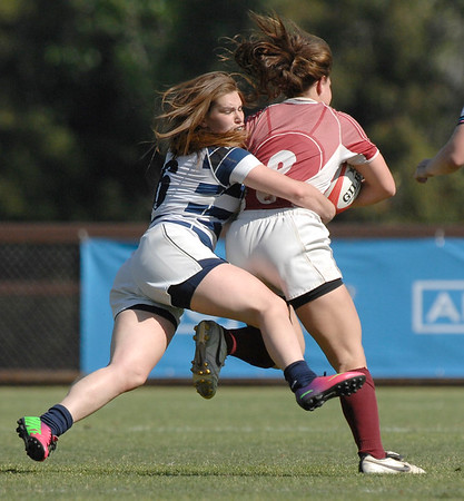 WOMEN'S COLLEGE D1 AND D2 NATIONAL CHAMPIONSHIPS