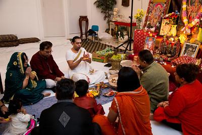 Sethi's Mata Ki Chowki