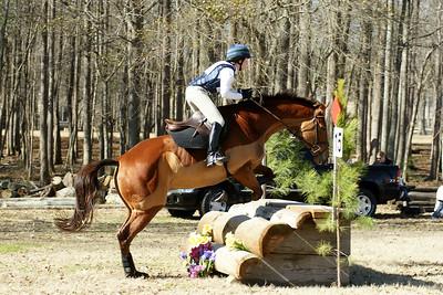 090201 USEA Horse Trial