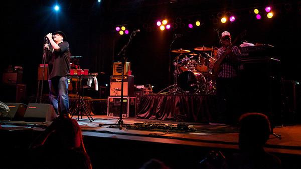 Miscelaneous Concert Shots