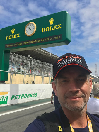 2018 Brazilian Grand Prix