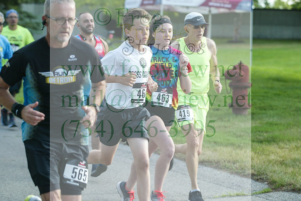 Rotary 5k @ SPREE 67 25 Jun 2017