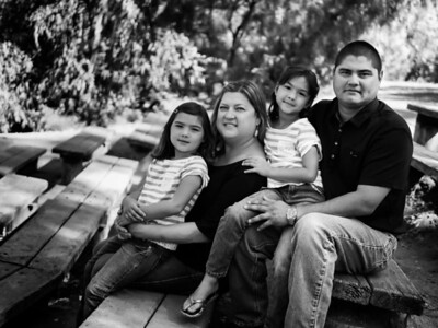 September 30, 2012 | Bermudez Family