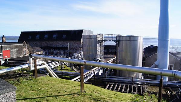 GMG Distillery