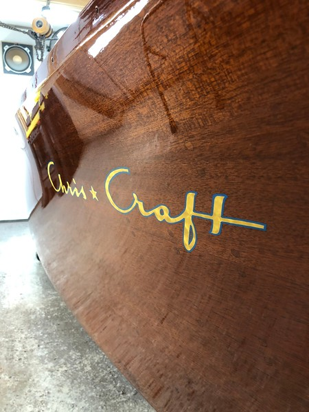 Another starboard side view.