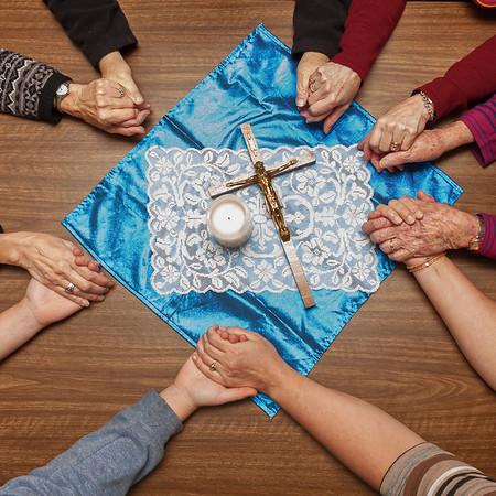 Women's Faith Sharing Group