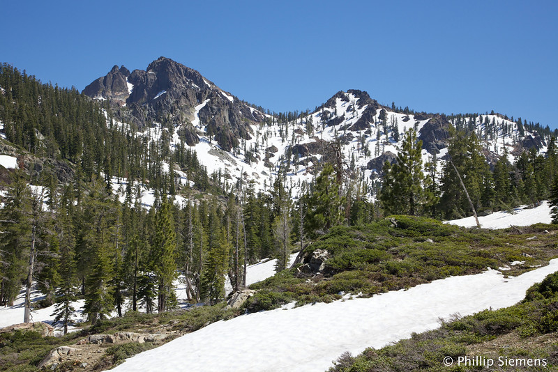 Sierra Butte