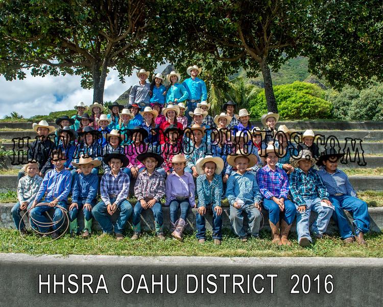 OAHU HHSRA  NOVEMBER 5 2016
