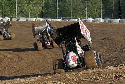 29- Liam Martin Racing