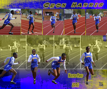 Ceon Harris Posters