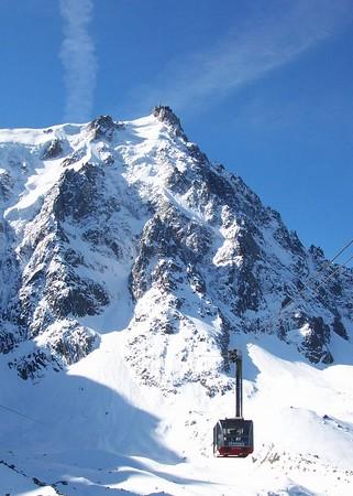 Chamonix & Mont Blanc