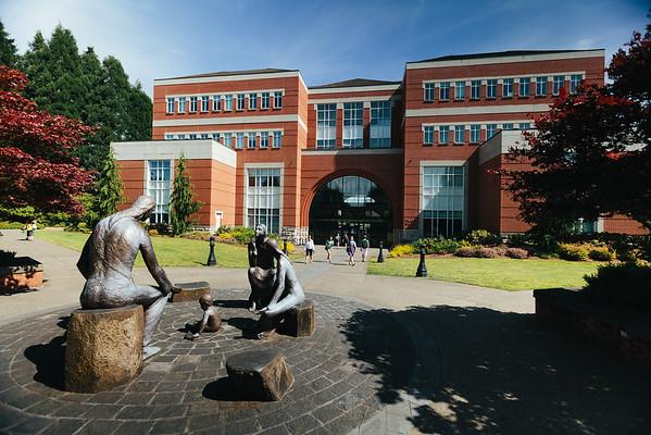nursing campus