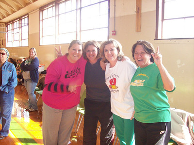 2008-2009 LES 5th Grade vs. LES Teachers Basketball Game - No Web