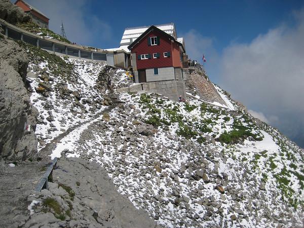 Rotsteinpass